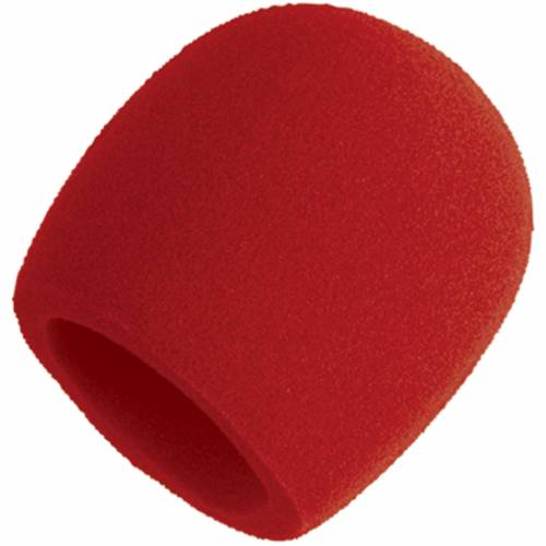 Shure - A 58 WS-RED Windschutz, rot