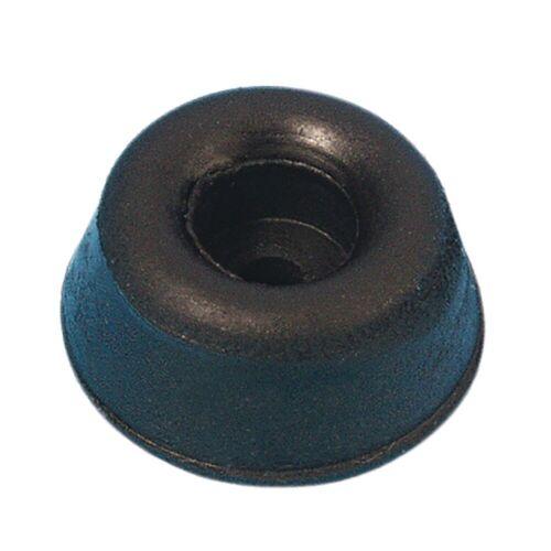 Adam Hall - 4903 Gummifuß 20 x 9 mm