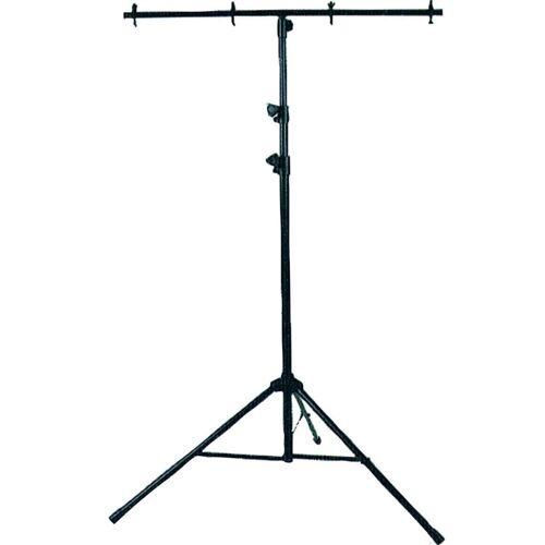 ADJ - LTS-6 Lichtstativ max. 25 kg, max. 2,7m, schwarz
