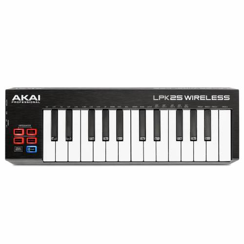 Akai - LPK25 Wireless