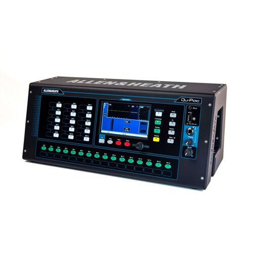 Allen & Heath - QU-PAC Digitalmixer