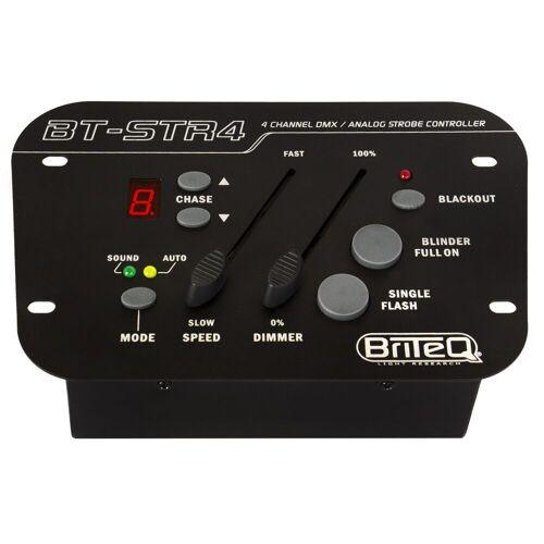Briteq - BT-STR 4 4-CH Strobe-Controller