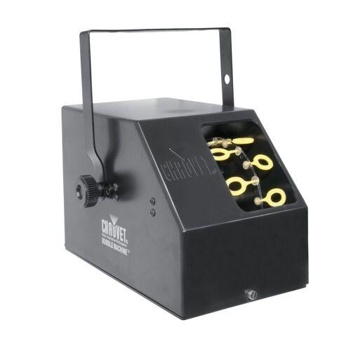 Chauvet DJ - B-250 Bubble Machine Seifenblasenmaschine, 0,7 Kg