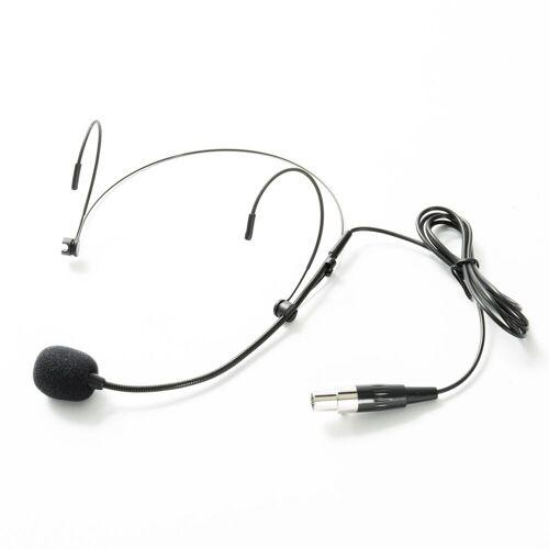 Fame Audio - MSW Pro HS Basic mini XLR Headset, black