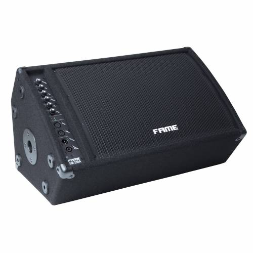 "Fame Audio - SM-250 A 12""/1"" Monitor, 2-Weg, aktiv"