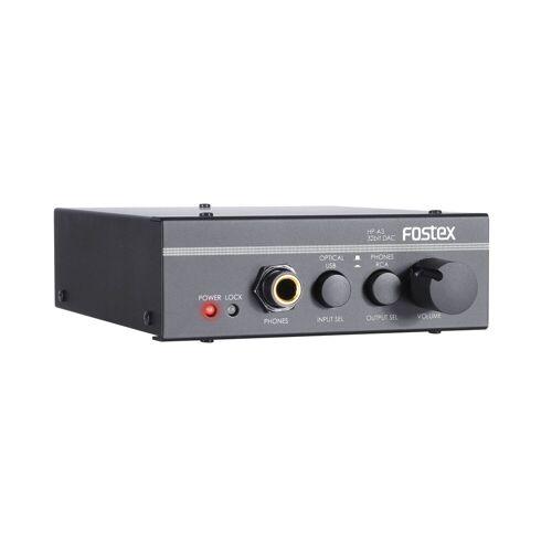 Fostex - HP-A3 Kopfhörerverstärker mit D/A-Wandler
