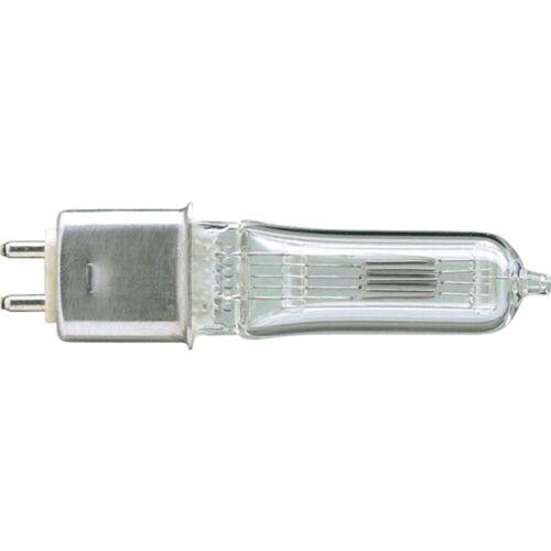 GE Lighting - GKV 240V/600W GX 9,5 Halogen Lamp