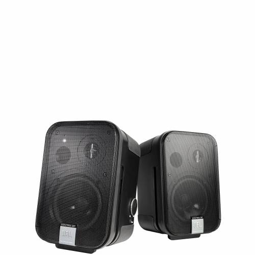 JBL - Control 2 PS Nahfeldmonitor Set