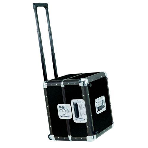 Reloop - Club Series 120er Trolley Case 50/50 black