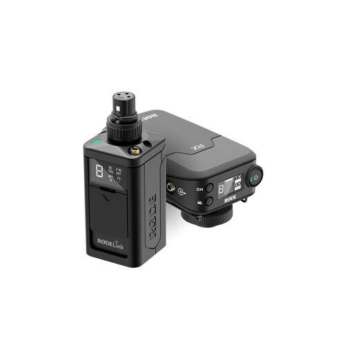 Rode - RODELink Newsshooter Kit Wireless XLR Transmitter