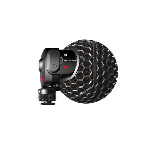 Rode - Stereo VideoMic X Hi-End Kameramikrofon