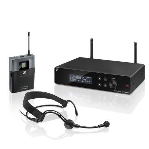 Sennheiser - XSW 2-ME3-E Headset Set