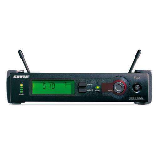 Shure - SLX 4E S10 Empfänger 823 - 832 MHz