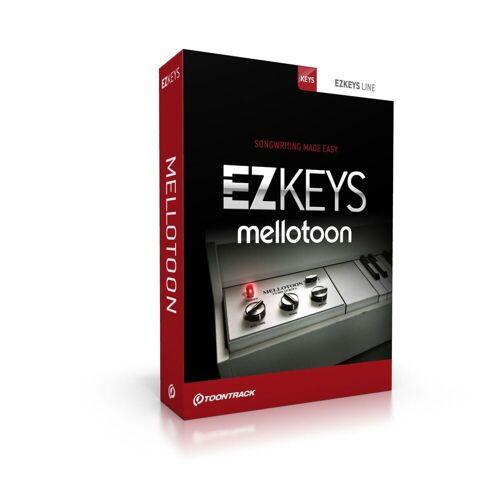 Toontrack - EZ Keys Mellotoon