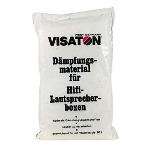 Visaton - Dämpfungsmaterial