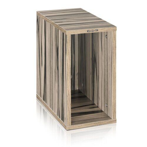 Zomo - VS Box 50 zebrano