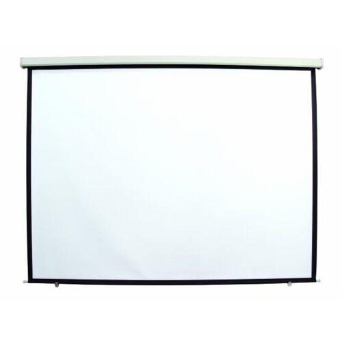 "EuroLite - Projektionsleinwand 4:3 240 x 180cm 120"""