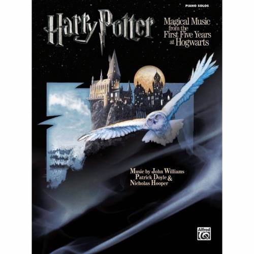 Alfred Music - Harry Potter Magical Music