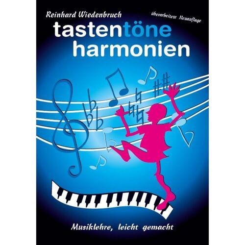 Bosworth Music - Tasten Töne Harmonie Reinhard Wiedenbruch