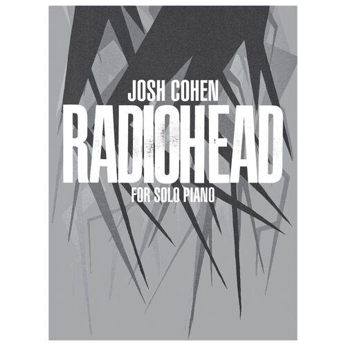 Faber Music - Josh Cohen: Radiohead For Solo Piano