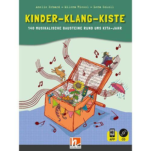 Helbling Verlag - Kinder-Klang-Kiste