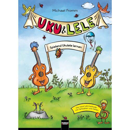 Helbling Verlag - Uku & Lele