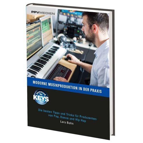 PPV Medien - Moderne Musikproduktion in der Praxis