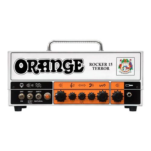 Orange - Rocker 15 Terror