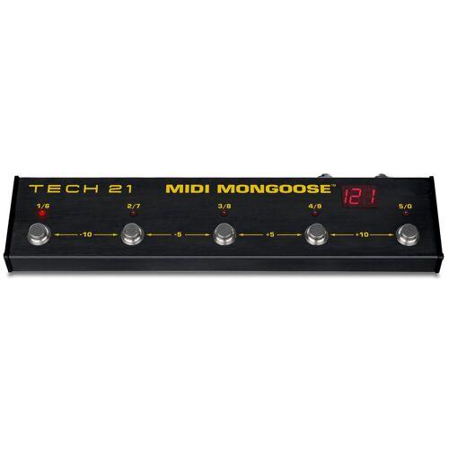 Tech 21 - MIDI Mongoose