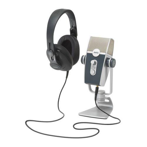 AKG - Podcaster Essentials Podcasting Set