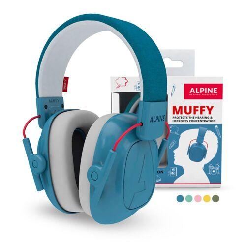 Alpine - Muffy Kids Gehörschutz Blue