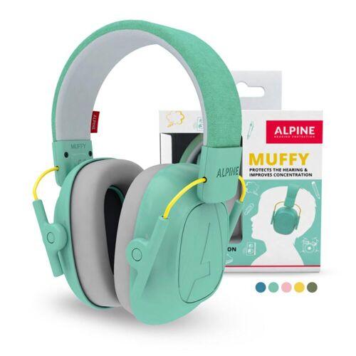 Alpine - Muffy Kids Gehörschutz Mint