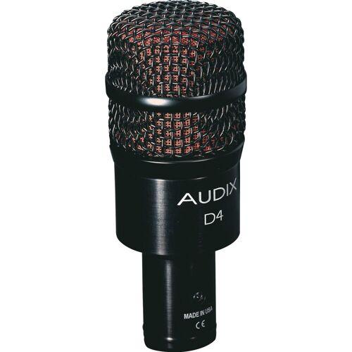 Audix - D4 Dynamisches Mikrofon