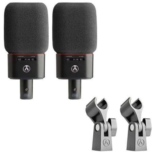 Austrian Audio - OC18 Live Set