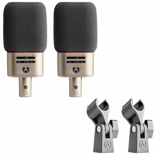 Austrian Audio - OC818 Live Set