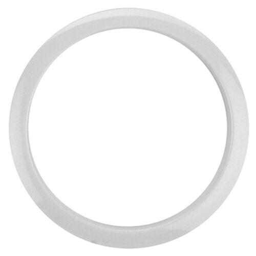"""BASS DRUM O´S - Lochverstärkungsring HW5 White 5"""""""