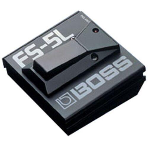 Boss - FS-5L Fußschalter