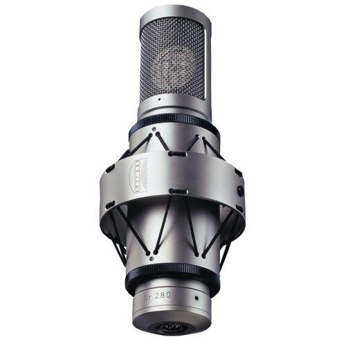 Brauner - VM1 pure cardioid inkl. Spinne u.Tube-Vovoxkabel