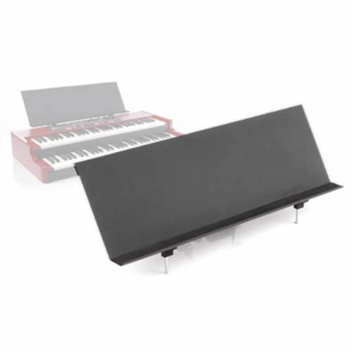 Clavia - Music Stand V2, Notenhalter z.B. Nord Stage 2, EX, EL3HP