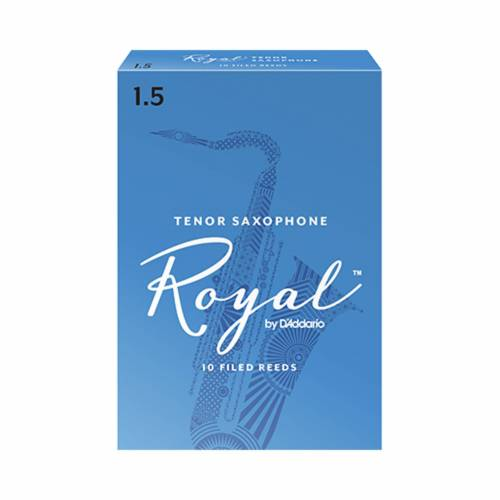 D'Addario Woodwinds - ROYAL 1,5 Tenor Sax