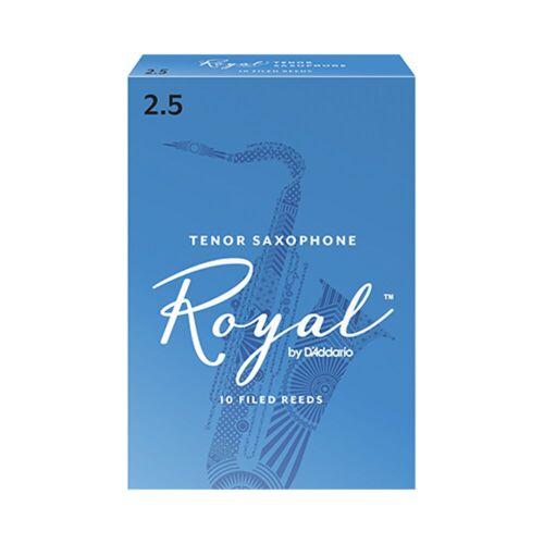 D'Addario Woodwinds - ROYAL 2,5 Tenor Sax