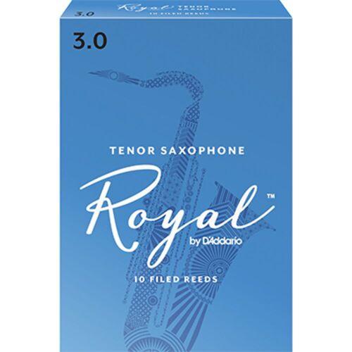 D'Addario Woodwinds - ROYAL 3,0 Tenor Sax