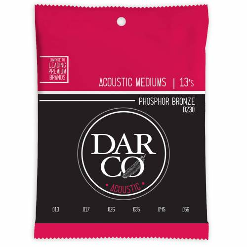 Darco - D230 Acoustic 13-56
