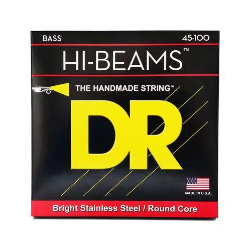 DR - Hi-Beam 4er Bass 45-100 Stainless Steel MLR-45