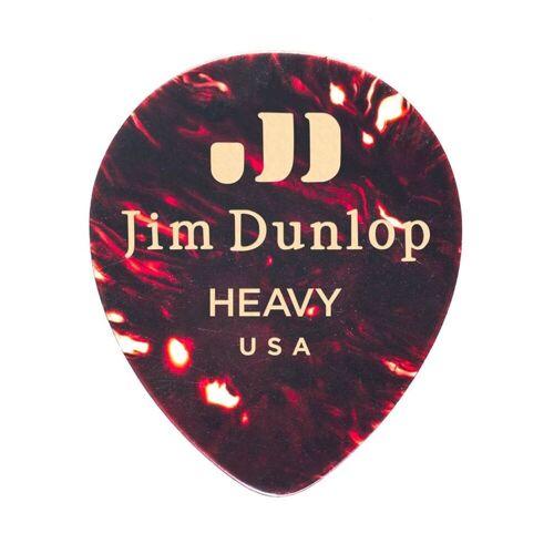 Dunlop - Teardrop 485 Picks