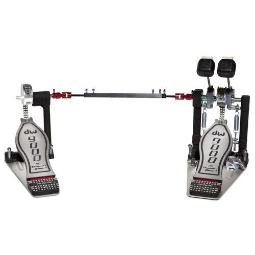 DW - Doppelpedal 9002