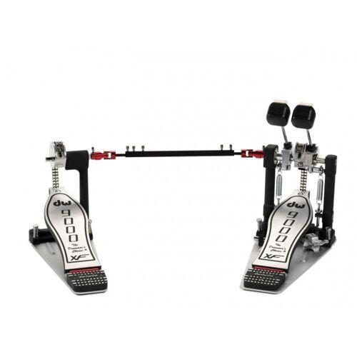DW - Doppelpedal 9002 XF