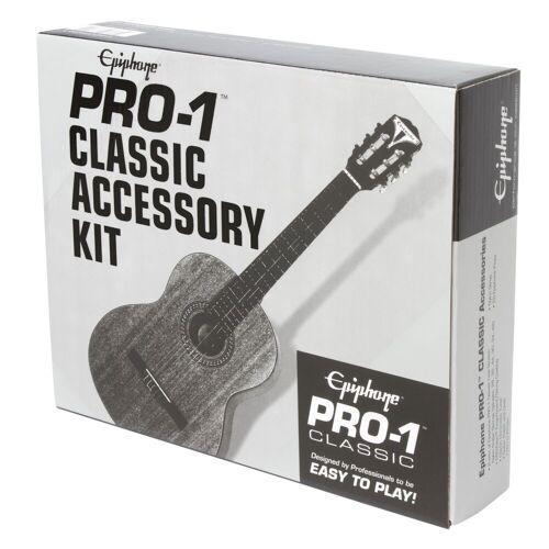 Epiphone - Accessory Kit PRO-1 Nylon