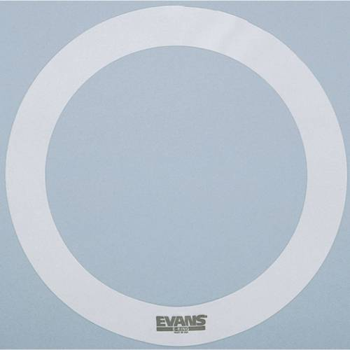 "Evans - E-Ring 18"" Dämpfungsring"