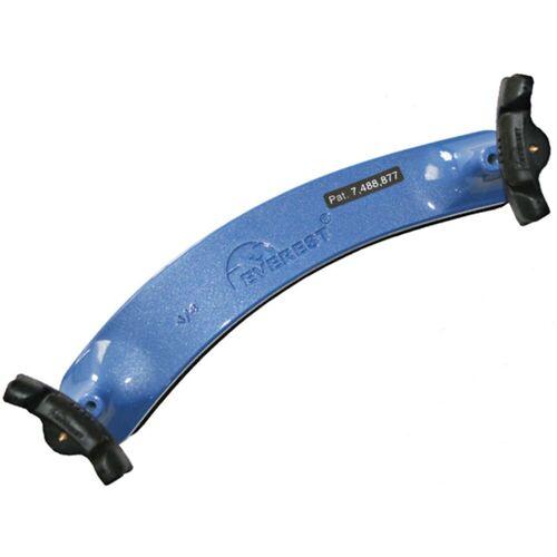 Everest - Schulterstütze Violine 1/2 Blau